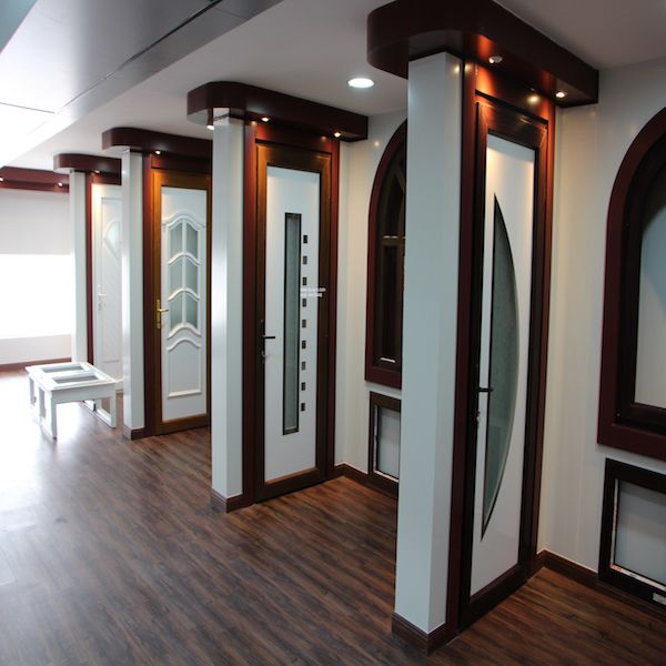 Welcome | Specialized Qatar Windows and Doors Systems Company